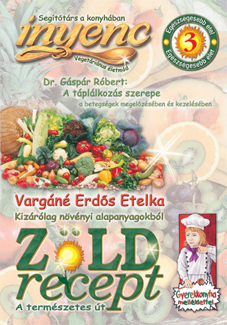 Zöld recept 3