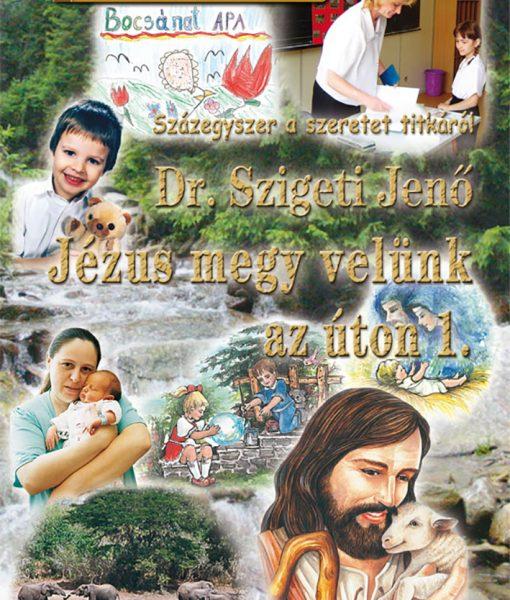 Jézus megy1